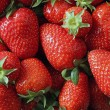 strawberry — Stock Photo #10916899