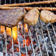 Barbecue — Stock Photo #10922961
