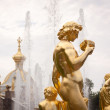 Peterhof — Stock Photo