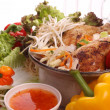 Chinese food — Stock Photo #11262503