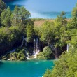 Plitvice Lakes National Park (Croatia) — Stock Photo #11906268