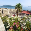 Stock Photo: Forte Mare castle (Herceg Novi, Montenegro)