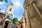 Armenian church in Lviv City (Ukraine) — Stock Photo