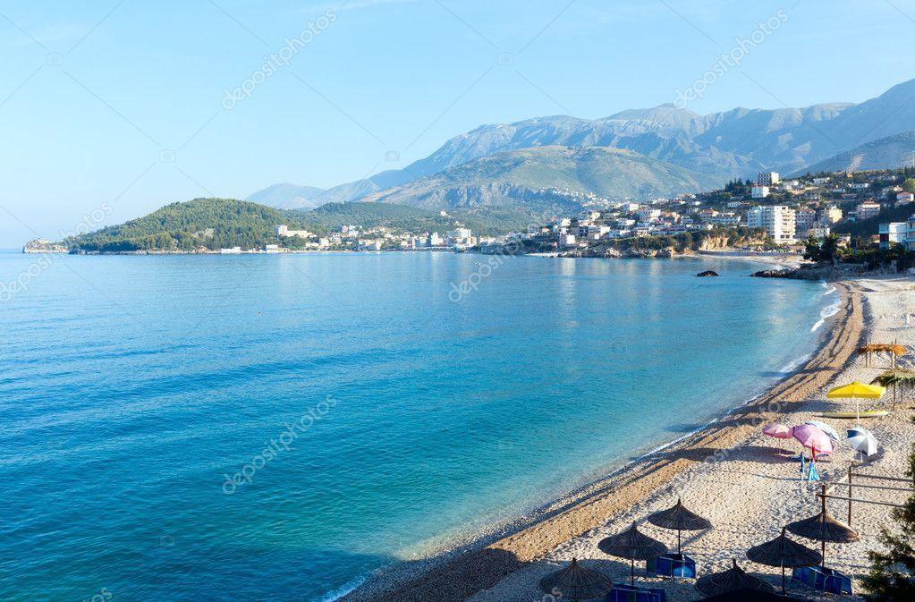 Погода в черногории в ноябре 2016
