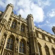 Stock Photo: Cambridge University