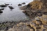 Northern Ireland's Giant's Causeway — Stock Photo