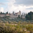 Latrun, Trappist Monastery - Stock Photo