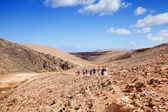 Inland Fuerteventura, Canary Islands — Stock Photo
