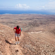 northern fuerteventura — Stock Photo #10976093