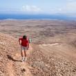 Northern Fuerteventura — Stock Photo