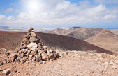 Northern Fuerteventura — Stockfoto