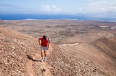 Northern Fuerteventura — Foto Stock