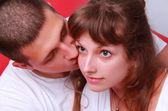 Romantic theme — Stock Photo