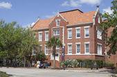Peabody Hall at University of Florida — Stock Photo