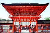 Shimogamo Shrine — Stock Photo