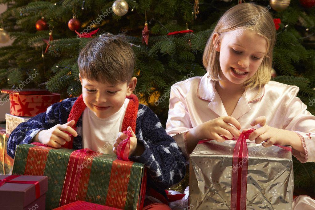 Когда дарить подарки на рождество в германии