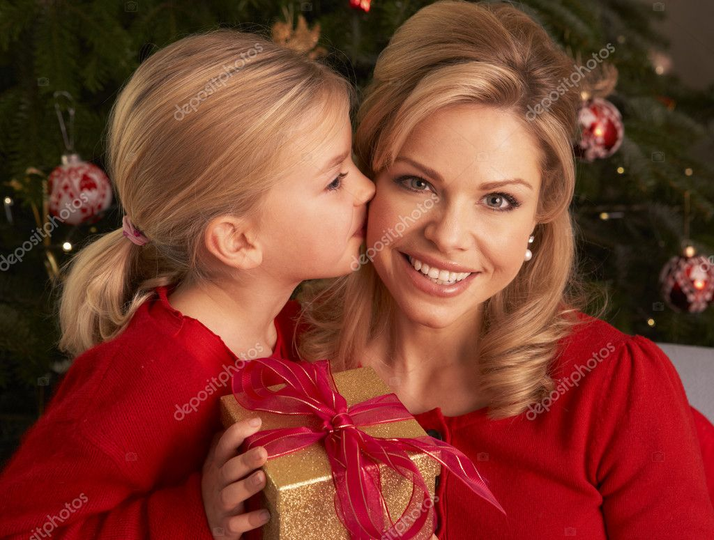 Mother Daughter Christmas Gifts Mother Christmas Gift