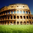 Colosseum in Rome, Italy — Stock Photo #12161581
