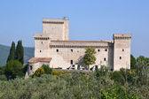 Fortress Albornoz in Narni, Italy — Stock Photo