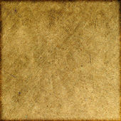 Grunge cardboard background — Stock Photo