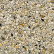 Granite texture as background — Stock Photo