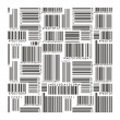 Barcode — Vector de stock #11418010