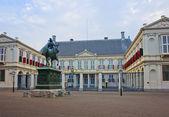 Royal Palace, The Hague, Netherlands — Stock Photo