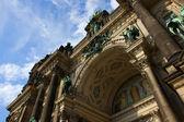 ベルリン大聖堂、ベルリン、ドイツ — ストック写真