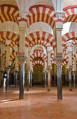 Cathedral of Cordoba, Spain — Stock Photo