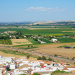 Landscape of Andalusia, Spain - Stock Photo