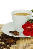Coffee break — Foto de Stock