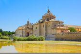 Monastery of the Cartuja, Sevilla, Spain — Stock Photo