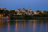 Cityscape of Sevilla, Spain — Stock Photo