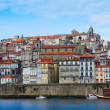 Old town of Porto, Portugal — 图库照片