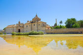 Monastery of the Cartuja, Seville, Spain — Stock Photo