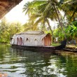 House boat — Stock Photo #11802549