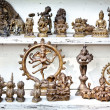 Indian souvenirs — Stock Photo