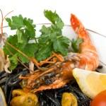 Seafood — Stock Photo #11795756