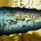 Water in the Desert — Stock Photo