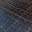 Reinforcement metal framework - Stock Photo