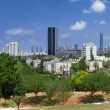 Stock Photo: Central Israel