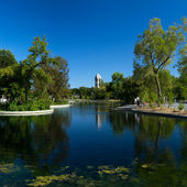 Assiniboine Park — Stock Photo