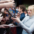"Premiere of the movie ""The Amazing Spider-Man"" — Stock Photo #12388830"