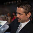 Stock Photo: Actor Colin Farrell
