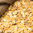 Compound animal feed — Stock Photo #11220414