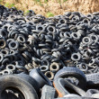 Heap old Tires — Stock Photo #11948148
