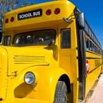Yellow School Bus — Stock Photo #12175488