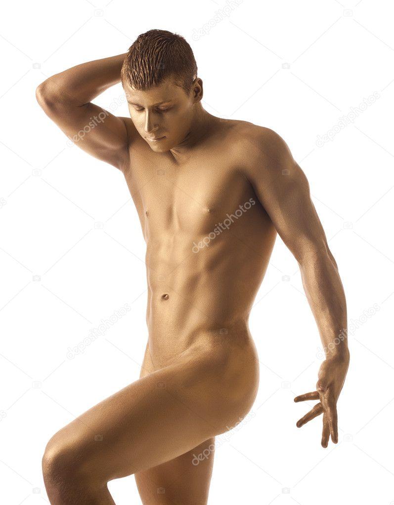 Спортивные голые мужики 12 фотография