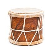 African drum — Stock Photo