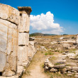 Ancient ruins — Stock Photo #12140443